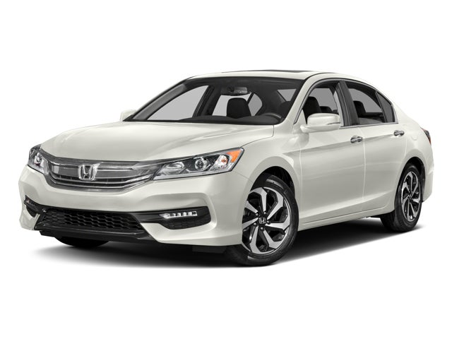 2017 honda accord sedan ex l v6 auto hamilton nj for 2017 honda accord sedan v6