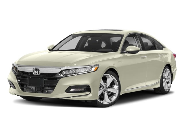 2018 Honda Accord Sedan Touring 20T Auto Hamilton NJ