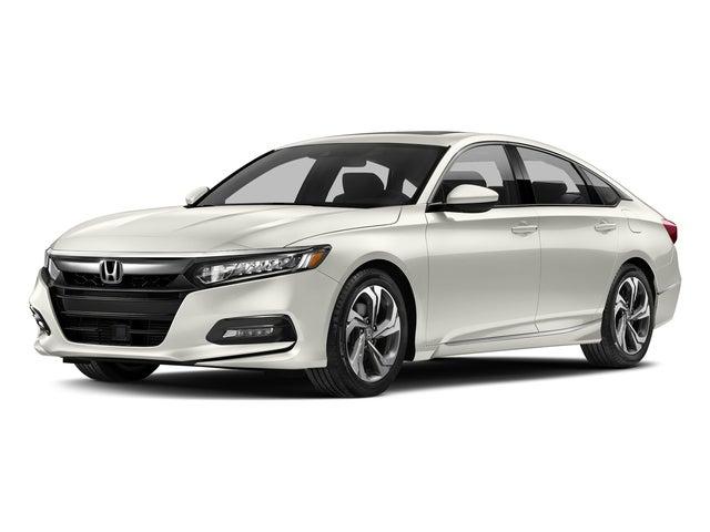 2018 Honda Accord Sedan EX CVT Hamilton NJ | Princeton Trenton ...