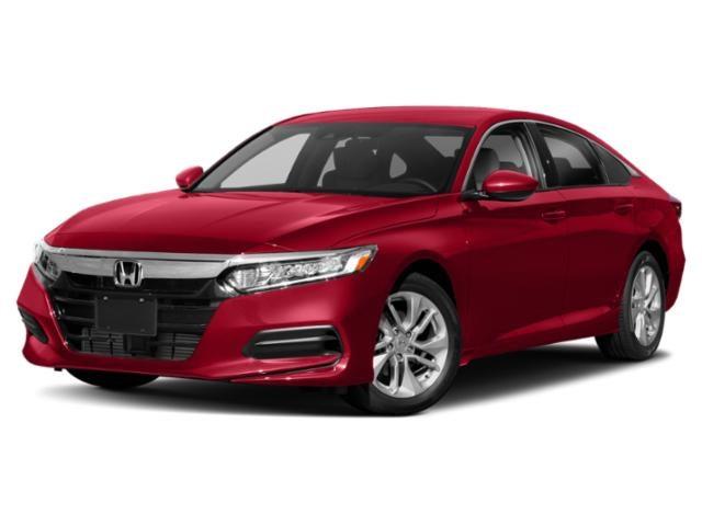 2018 Honda Accord Review Price Specs Hamilton Nj