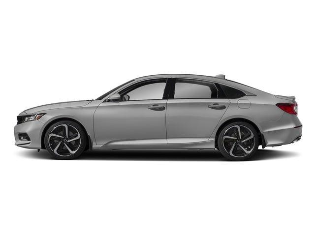 2018 honda accord sedan sport 2 0t auto hamilton nj for Honda oil change coupon ny