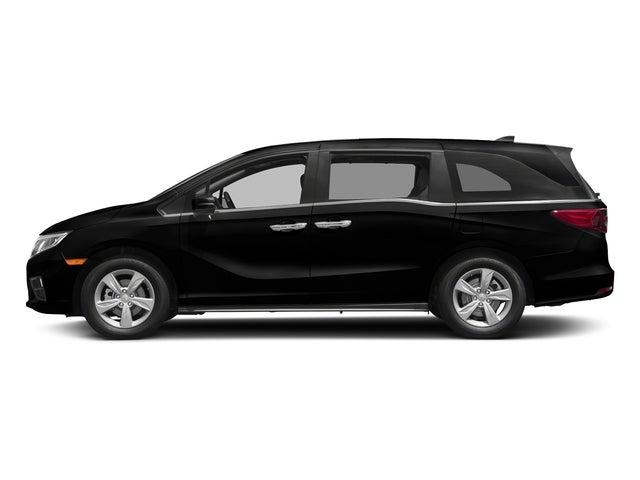 Honda Odyssey Lease Payment Calculator 2017 2018 Honda
