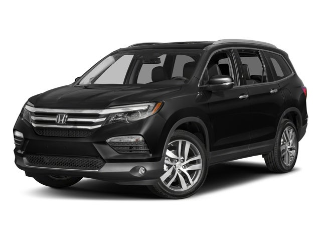 2017 honda pilot review price specs hamilton nj. Black Bedroom Furniture Sets. Home Design Ideas