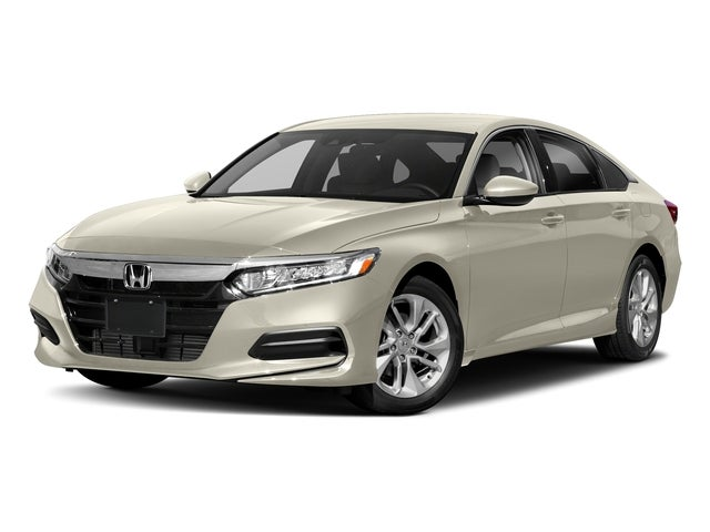 2018 honda accord sedan lx cvt hamilton nj princeton for Honda accord cvt lx