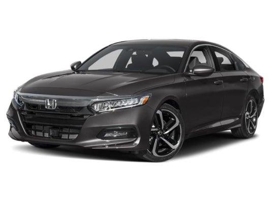 2019 Honda Accord Sedan Sport 1 5t Manual Hamilton Nj Princeton