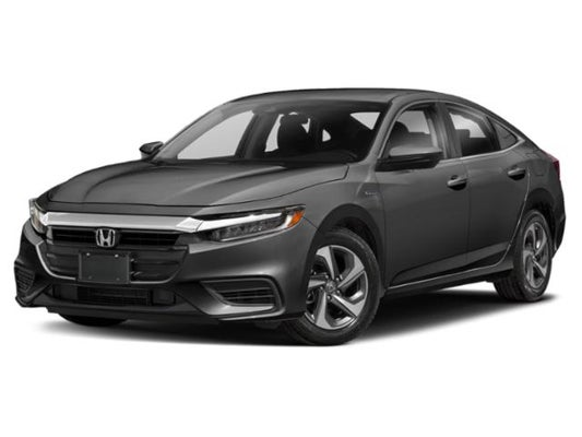 2019 Honda Insight Ex Cvt In Hamilton Nj