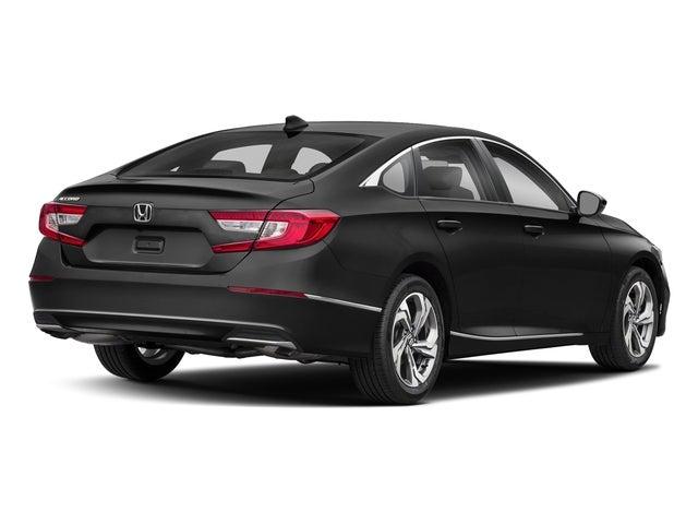 2018 honda accord sedan ex l 2 0t auto hamilton nj for Honda hamilton nj