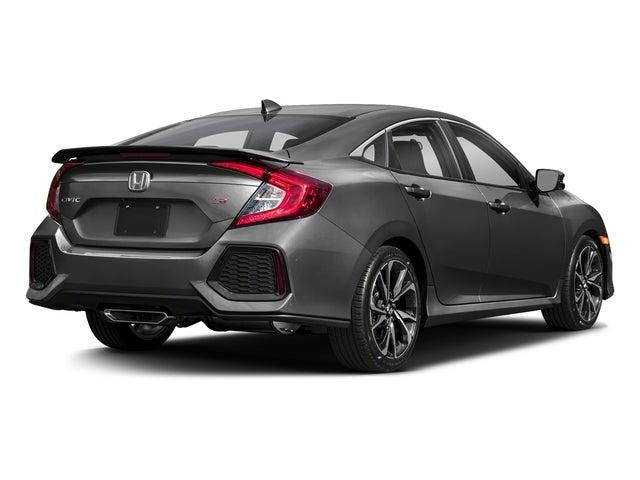 Exceptional 2018 Honda Civic Si Sedan In Hamilton, NJ   Hamilton Honda