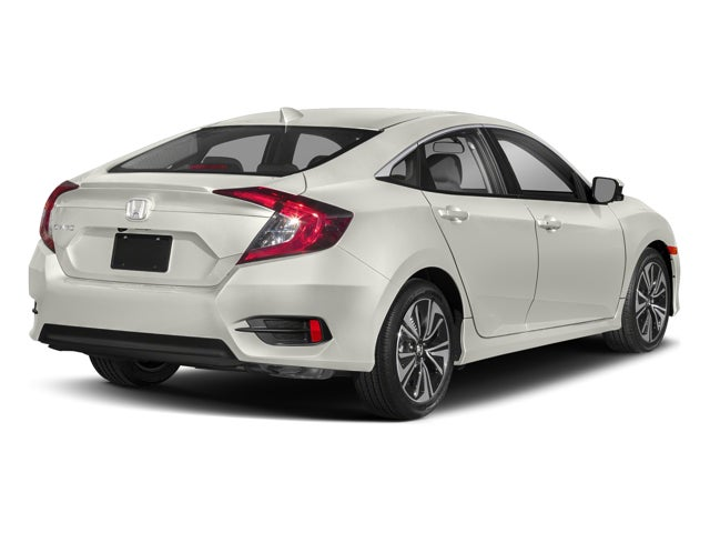 2018 Honda Civic Sedan EX-T Manual Hamilton NJ | Princeton Trenton