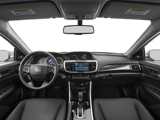 2017 Honda Accord Sedan Ex L V6 Auto In Hamilton Nj