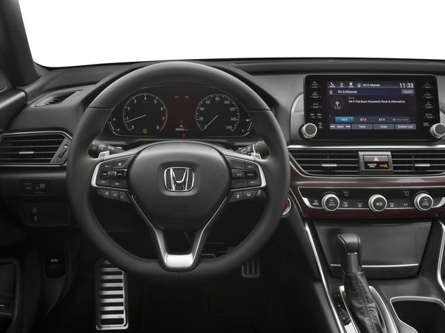 2018 Honda Accord Sedan Sport 20T Auto In Hamilton NJ