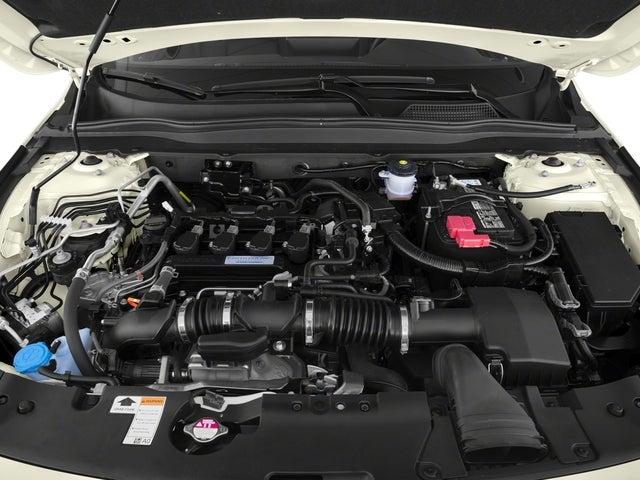 2018 Honda Accord Sedan Sport 2 0t Auto In Hamilton Nj