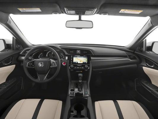 2018 Honda Civic Hatchback Ex L Navi Cvt In Hamilton Nj