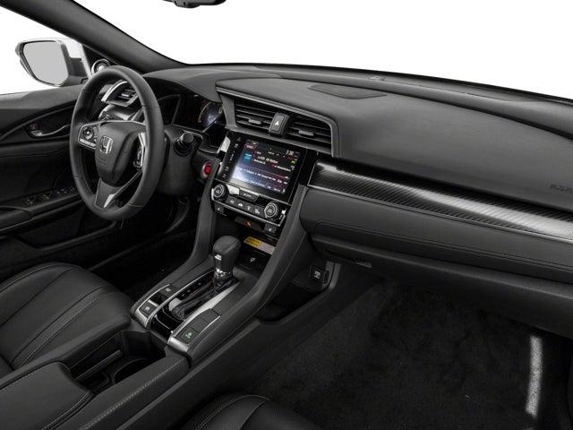 2018 Honda Civic Hatchback Sport Touring Cvt Hamilton Nj Princeton