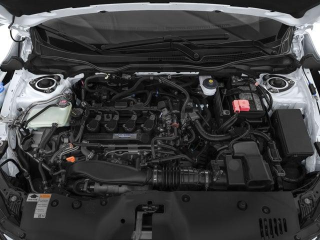 2018 Honda Civic Hatchback Ex Cvt Hamilton Nj Princeton Trenton