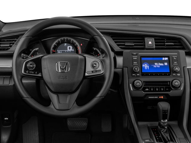 2018 Honda Civic Hatchback Lx Cvt In Hamilton Nj