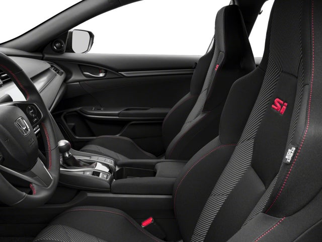 2018 Honda Civic Si Sedan In Hamilton, NJ   Hamilton Honda