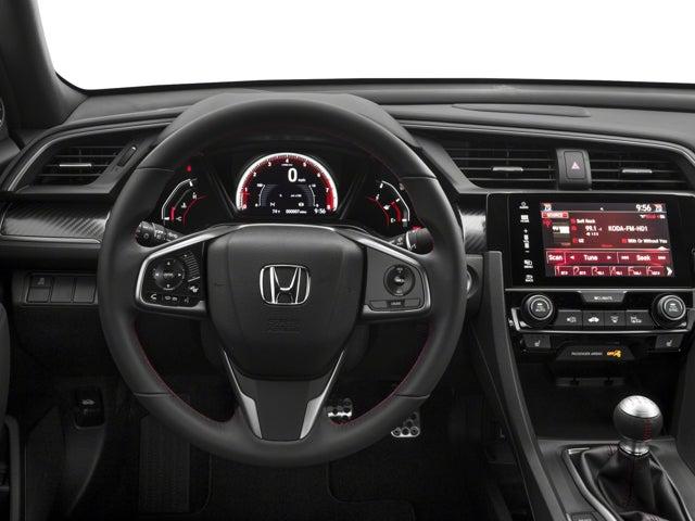 2018 Honda Civic Si Coupe Hamilton NJ   Princeton Trenton Freehold ...
