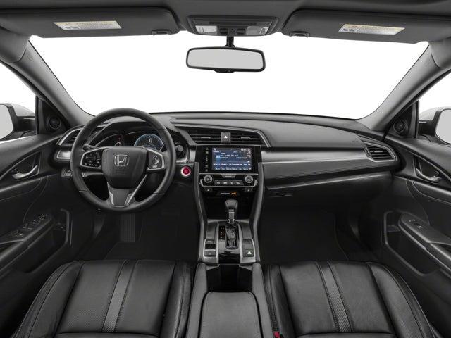 2018 Honda Civic Sedan Ex L Cvt Hamilton Nj Princeton