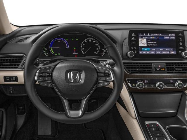 2018 Honda Accord Hybrid Ex L Sedan Hamilton Nj Princeton Trenton