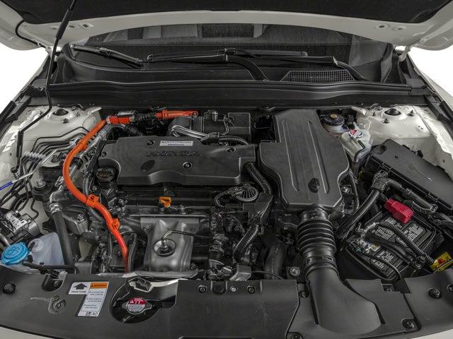 2018 Honda Accord Hybrid Ex L Sedan In Hamilton Nj