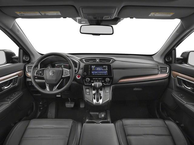 2018 Honda Cr V Ex L Awd W Navi Hamilton Nj Princeton Trenton