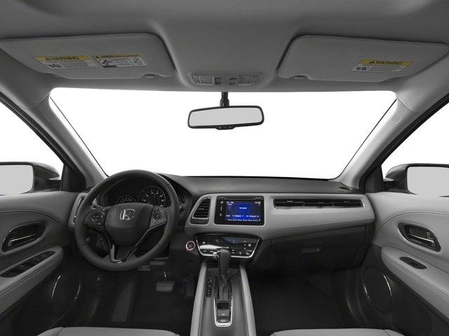 2018 Honda HR-V EX-L Navi AWD CVT Hamilton NJ | Princeton ...