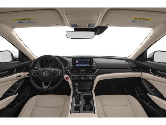 2019 Honda Accord Sedan Ex L 1 5t Cvt In Hamilton Nj