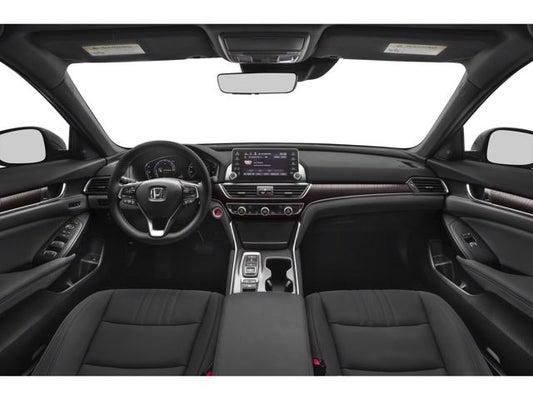2019 Honda Accord Hybrid EX-L Sedan Hamilton NJ ...
