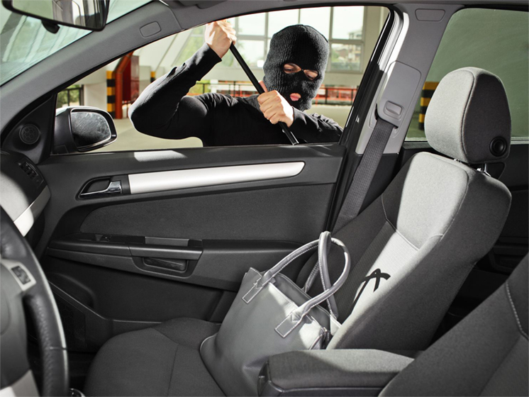 Tips on How to Prevent Your Honda From Being Stolen
