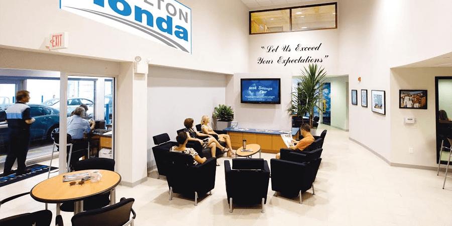 Hamilton Honda Service Hours - Hamilton Honda Blog