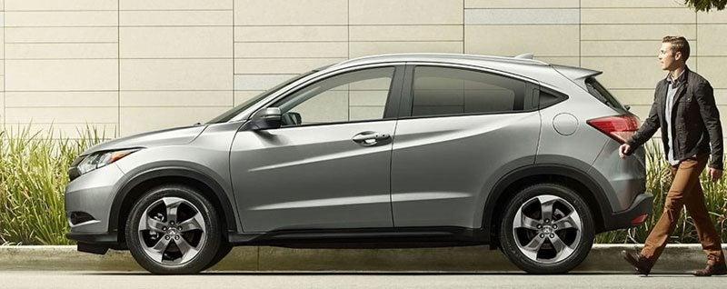 See Pricing For 2019 Honda Hr V