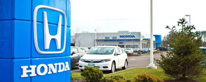 Honda Dealers Nj >> Honda Dealer Near West Windsorship Nj