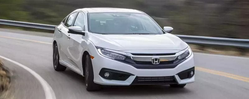 Vs 2017 Honda Civic Lx