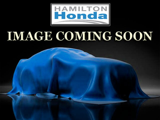 2016 Honda Accord 4dr I4 CVT Sport w/Honda Sensing